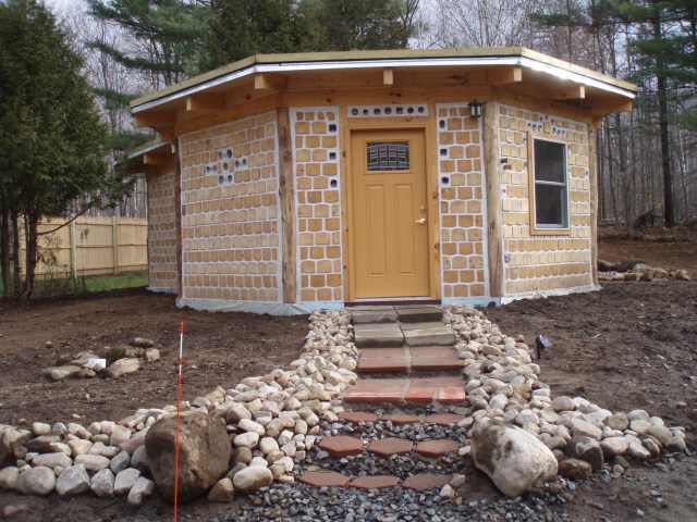 Adirondack Life Article Build An Adirondack Cordwood