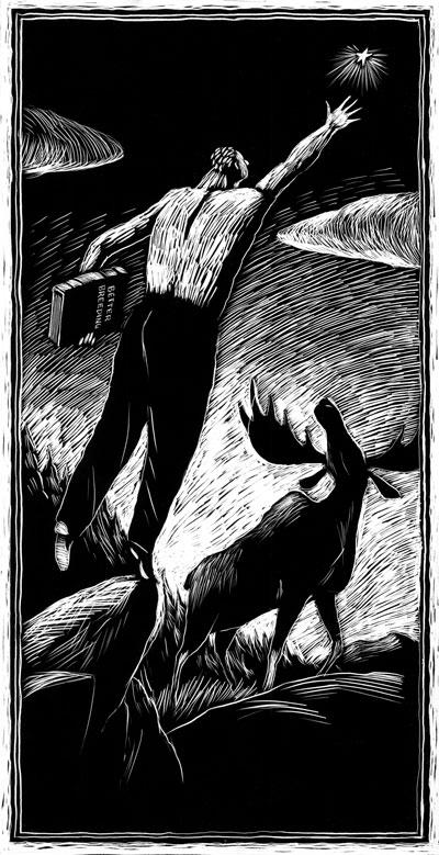 Illustration by Mark Wilson